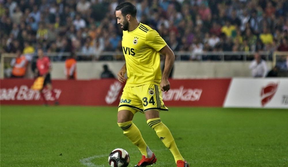Adil Rami (Fenerbahçe)