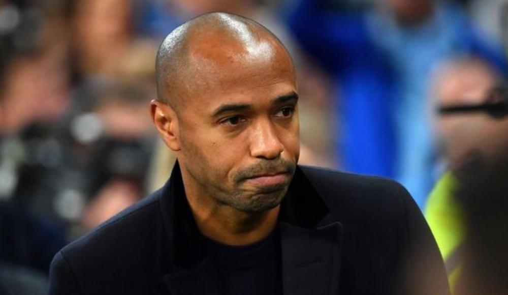 Thierry Henry'nin yeni takımı belli oldu