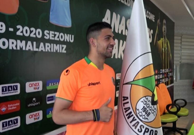 Beşiktaş transferde ısrarcı