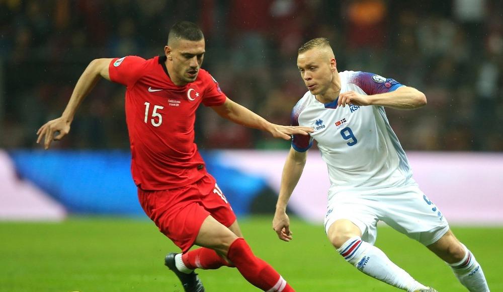 Sadece Merih Demiral! Euro 2020 elemelerinde..