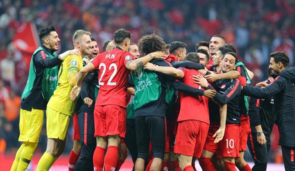 Millilerin EURO 2020'deki muhtemel rakipleri!