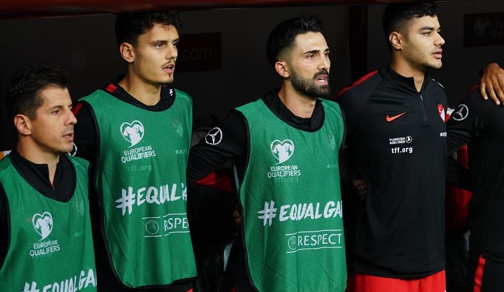 """Emre Belözoğlu: """"Daha iyi bir takım olduğumuzu gösterdik..."""""""