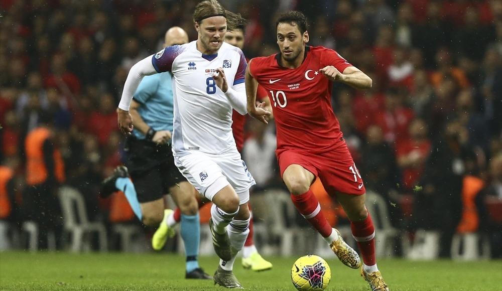 """Oktay Derelioğlu: """"EURO 2020'ye gitmeyi hak ettik"""""""