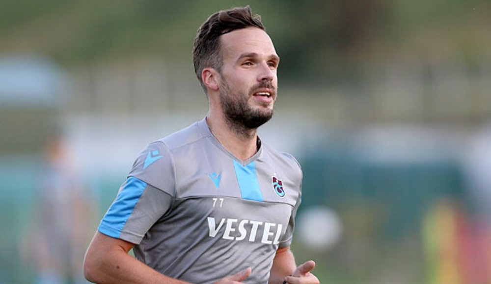 Filip Novak (Trabzonspor)