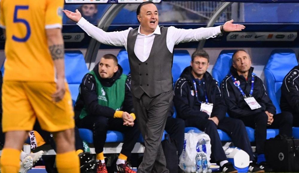'Varane'ın attığı gol kabul edilemez'