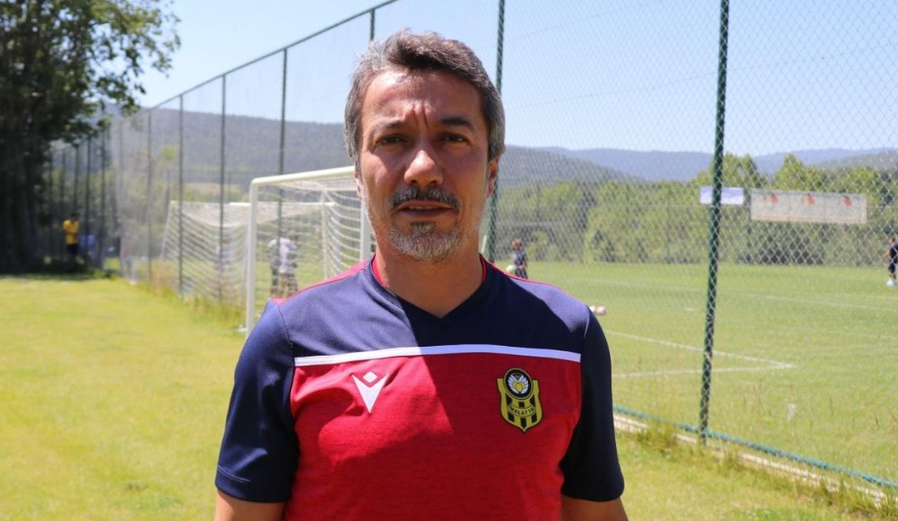 Yeni Malatyaspor'dan Guilherme ve Sergen Yalçın açıklaması!