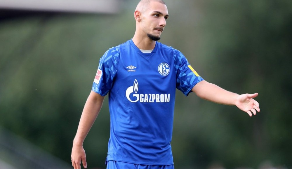 Almanya Futbol Federasyonu'ndan Ahmed Kutucu'ya tehdit!