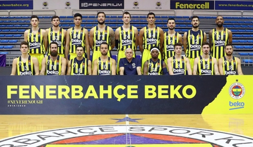 CSKA Moskova - Fenerbahçe Beko (Canlı Skor)