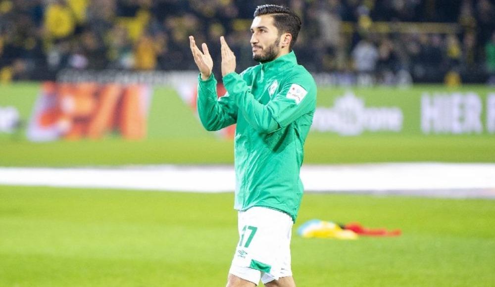 Nuri Şahin'den EURO 2020 ve Şenol Güneş açıklaması