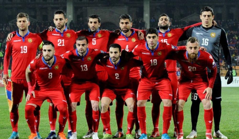 Ermenistan evinde mağlup oldu
