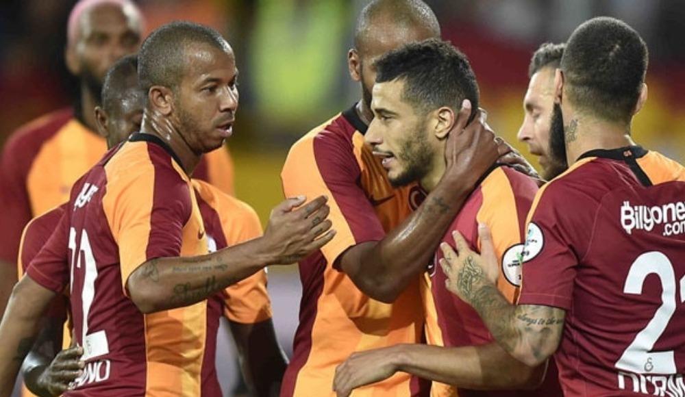 Galatasaray'da 7 milyon Euro'luk problem