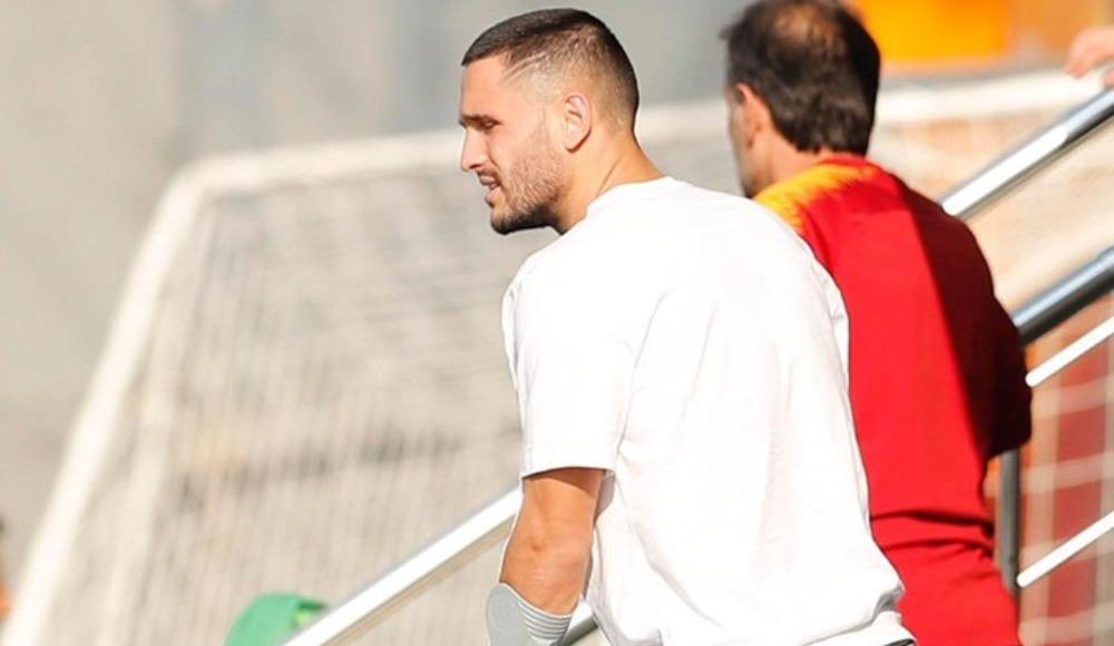 Galatasaray'dan Andone ve Falcao açıklaması