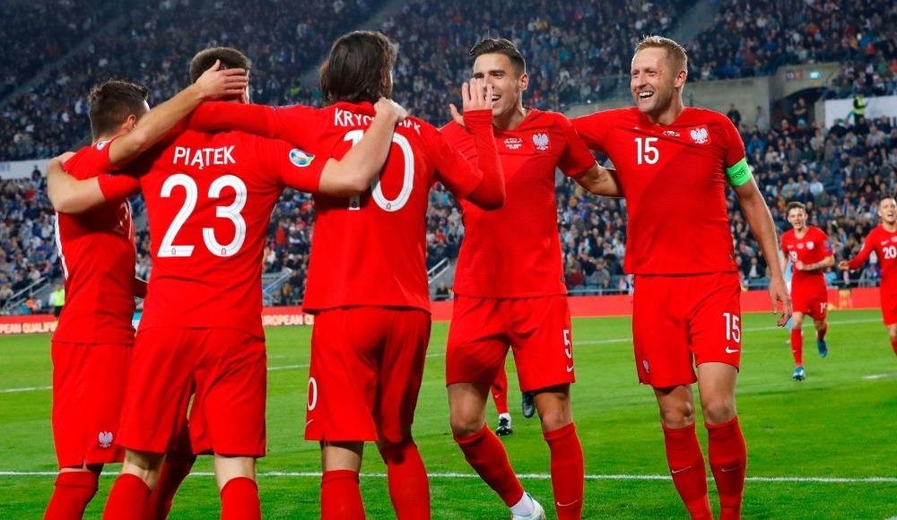 Polonya deplasmanda kazandı, liderliğini sürdürdü!