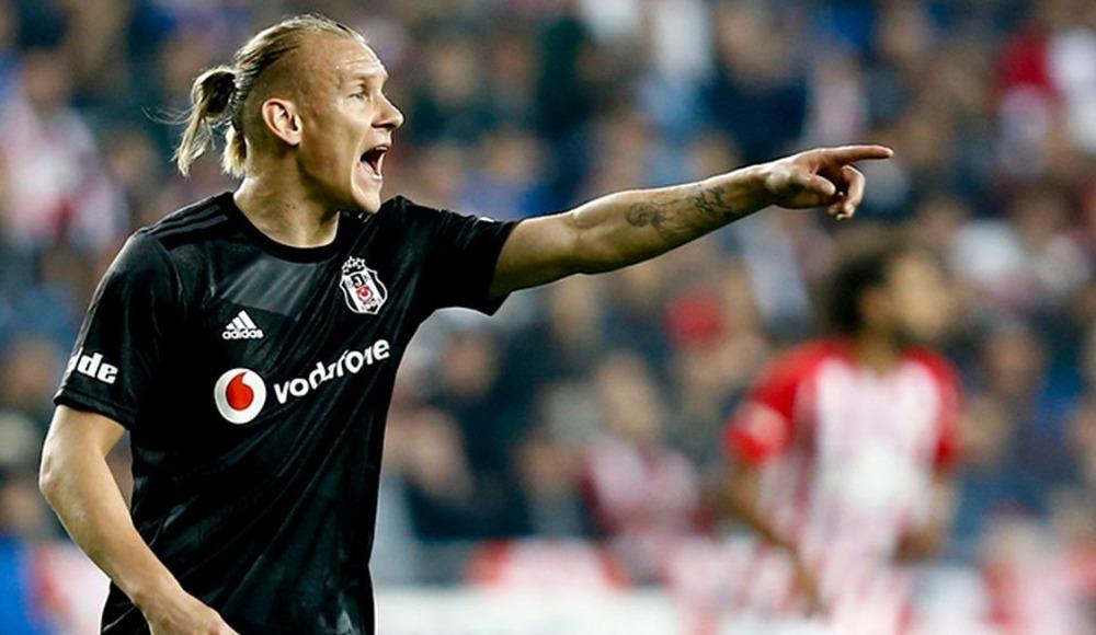 Domagoj Vida'ya transfer kancası! İngilizler yazdı...