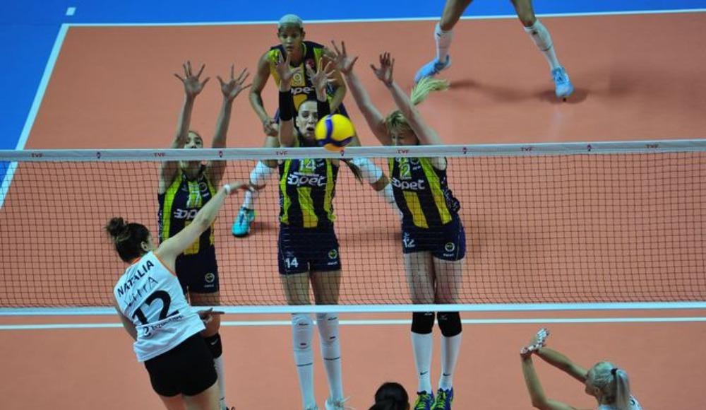 Şampiyonlar Ligi'nde İstanbul derbisi!