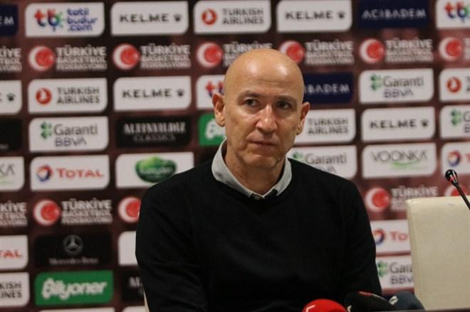 """Ceyhun Yıldızoğlu: """"Ülkemizi Avrupa şampiyonasında temsil etmek istiyoruz"""""""