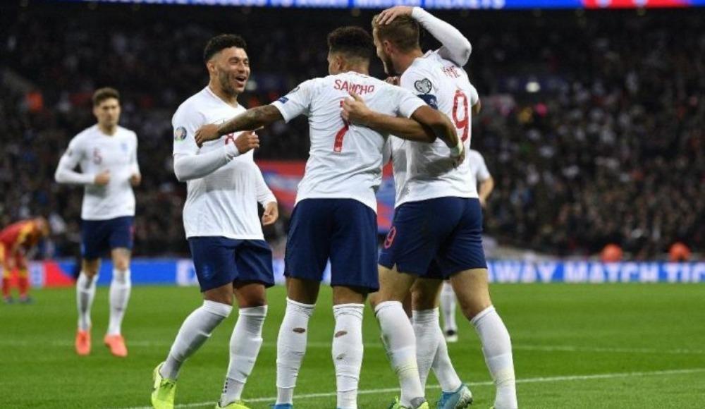 İngiltere, Kosova'yı rahat geçti