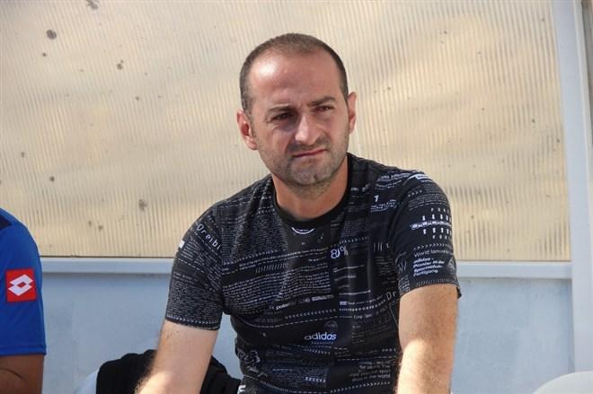 Elazığ Belediyespor'da Ümit Dohman ile yollar ayrıldı