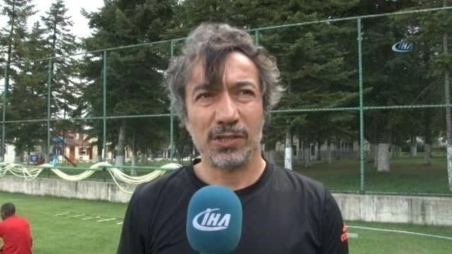 Yeni Malatyaspor'da Ravcı takımdaki durumu değerlendirdi