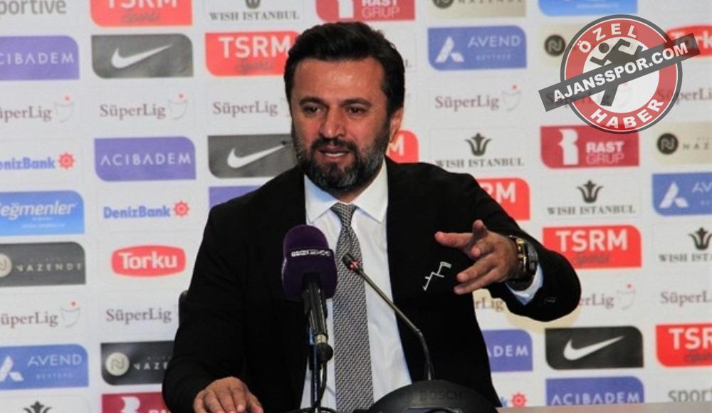 Bülent Uygun: 'Sevilla, Emre Demir ve Lung'a teklif yaptı'