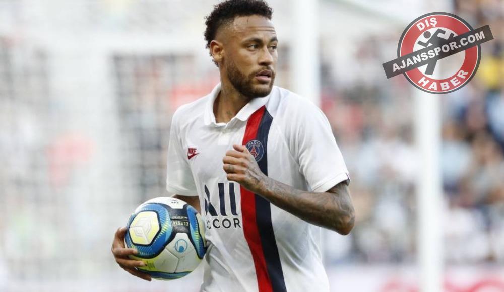 PSG, Neymar ile sözleşme yenilemeyecek!