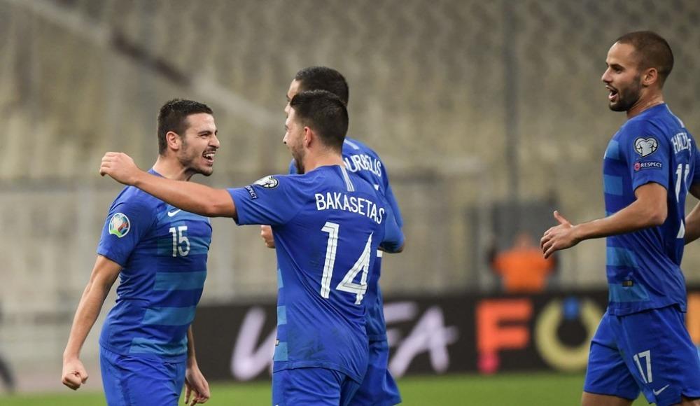 Yunanistan geriden gelip kazandı!