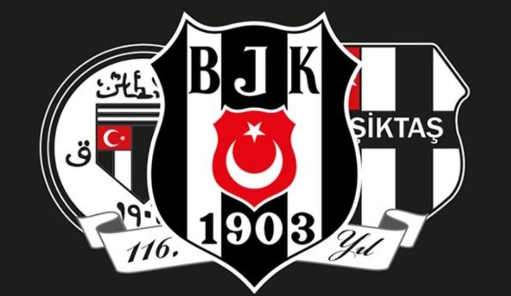 Beşiktaş'ın kamp kadrosu belli oldu!