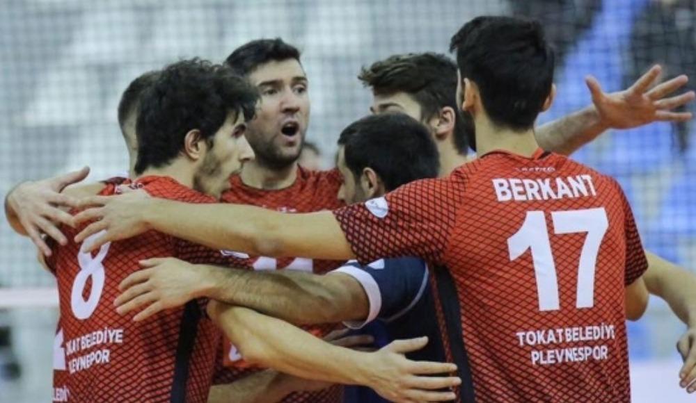Sorgun Belediyespor, Tokat Belediye Plevne'yi 3-1 yendi