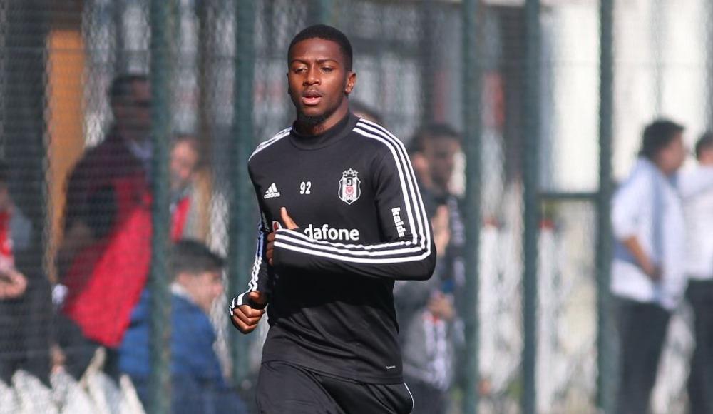 Diaby'nin menajerinden transfer açıklaması! Beşiktaş...