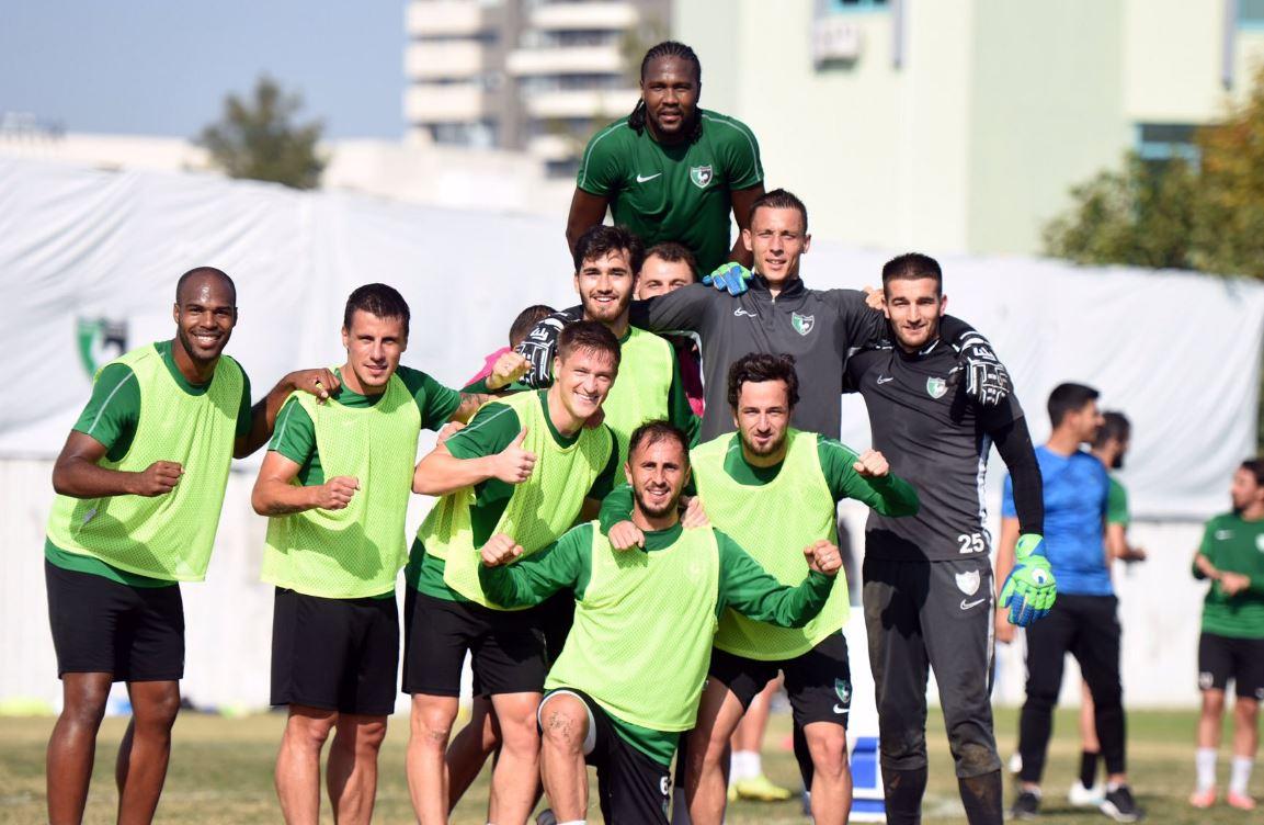 """Tolgahan Acar: """"Beşiktaş maçındaki futbolumuz gelişim gösterdiğimizi kanıtladı"""""""
