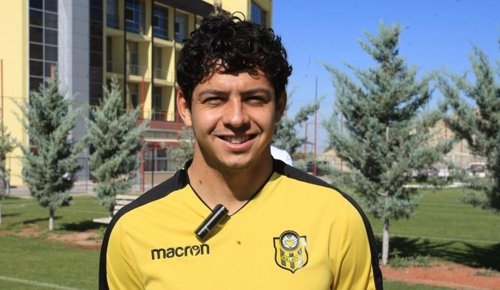 Yeni Malatyaspor'dan Guilherme ve Fenerbahçe açıklaması!