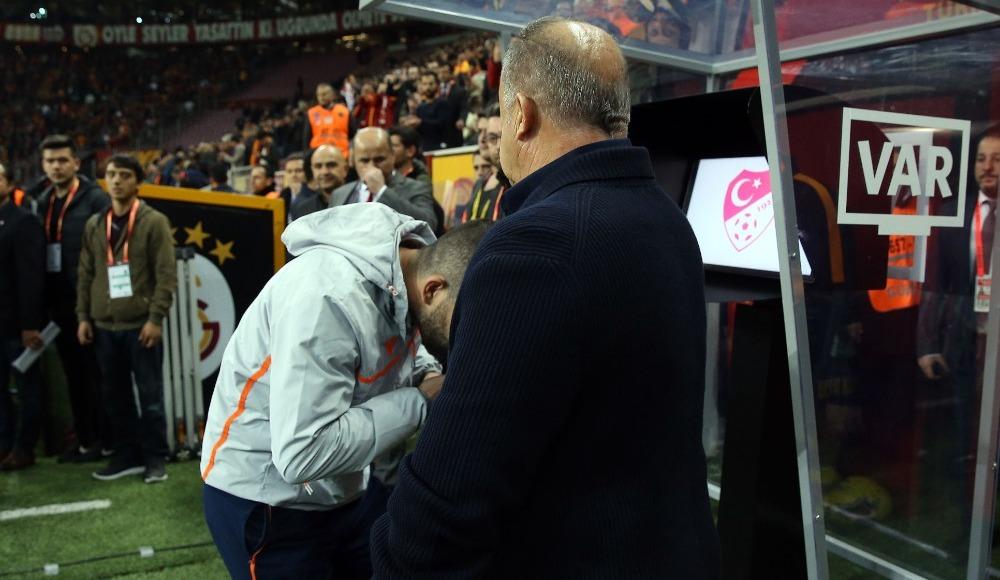 """Turgay Kıran: """"Arda'nın Terim'in elini öpmesini doğru buldum"""""""