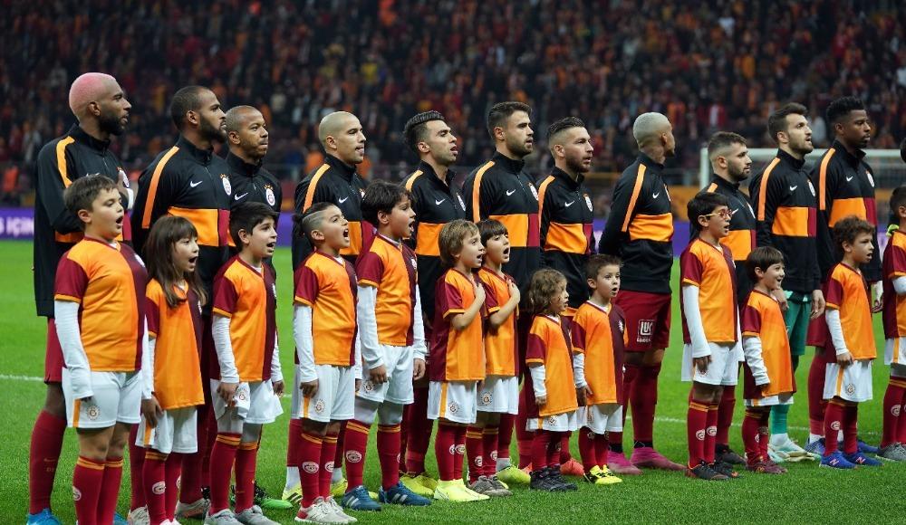 Galatasaray - Tuzlaspor (Canlı Skor)