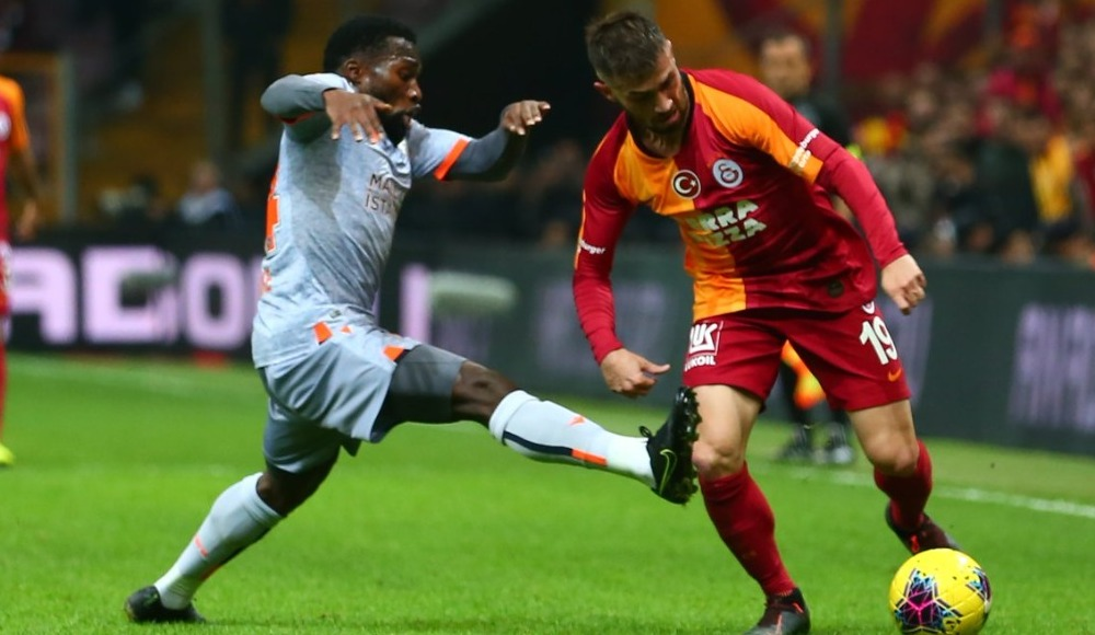 Galatasaray son 9 sezon 12.hafta performansları