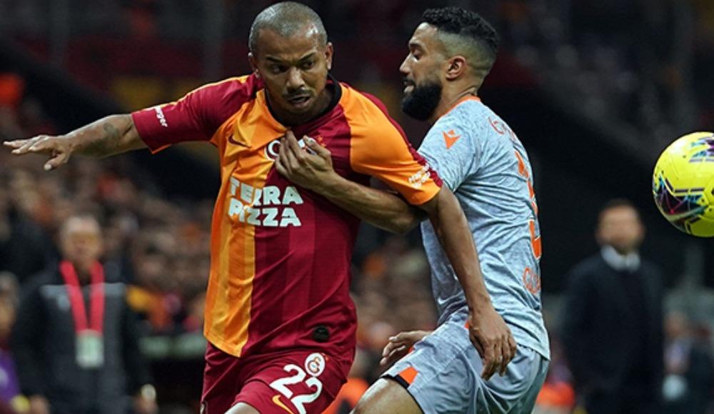 Galatasaray 2010-11 sezonunda sonra ilk kez...