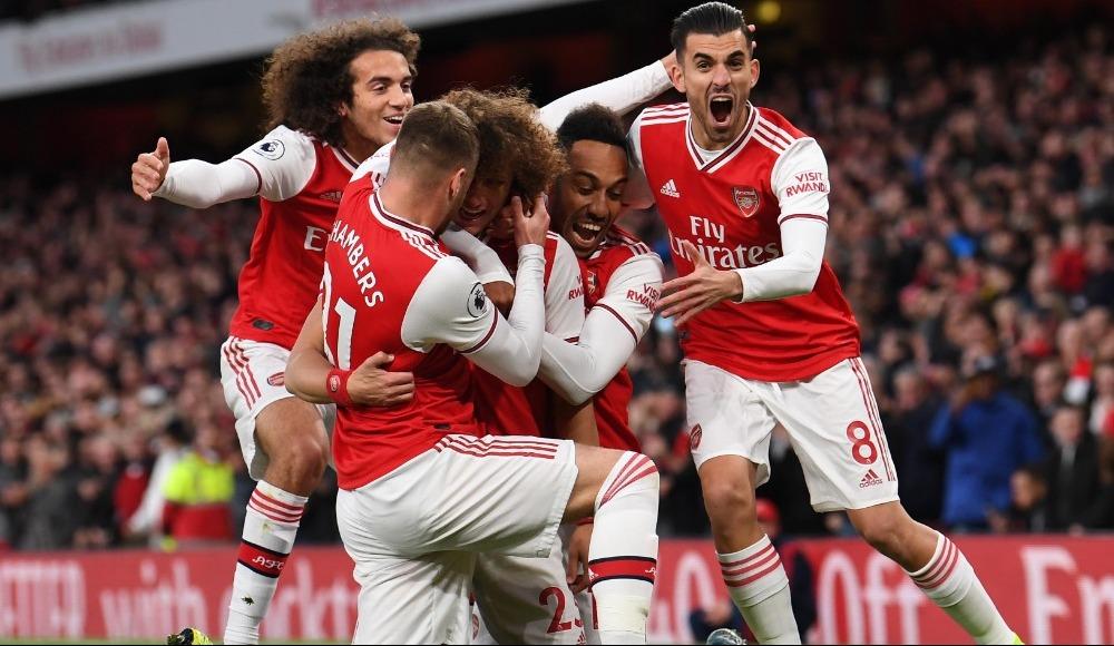 Arsenal - Southampton (Canlı Skor)