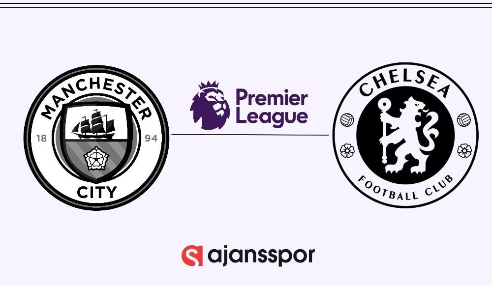 Manchester City - Chelsea (Live Stream)