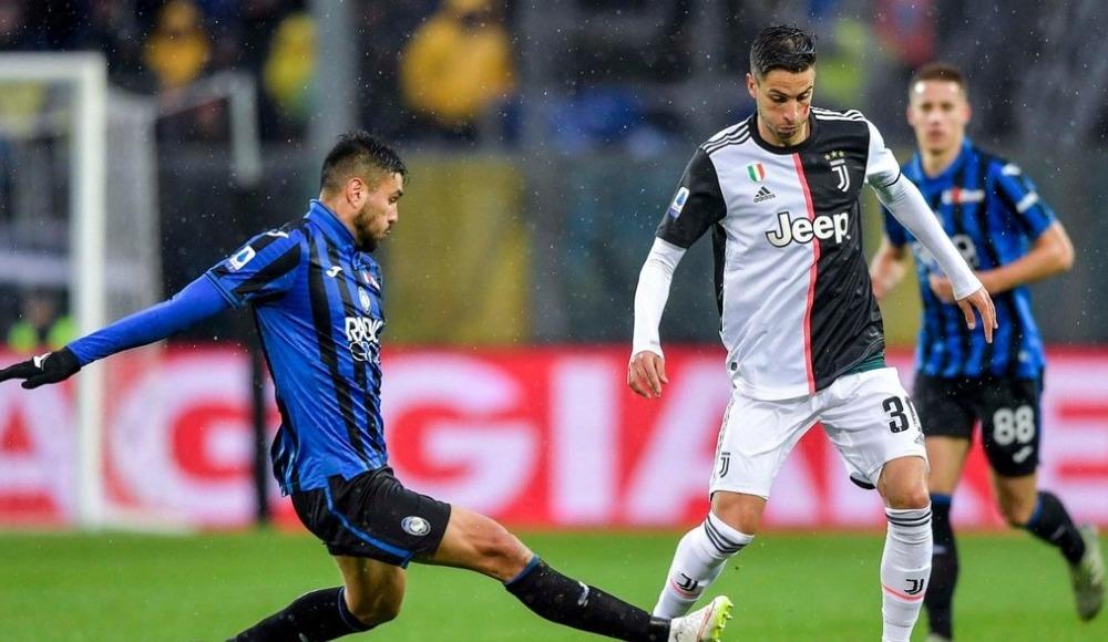 Lazio - Juventus (Canlı Skor)