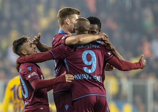 Sivasspor, Trabzonspor ve Başakşehir...