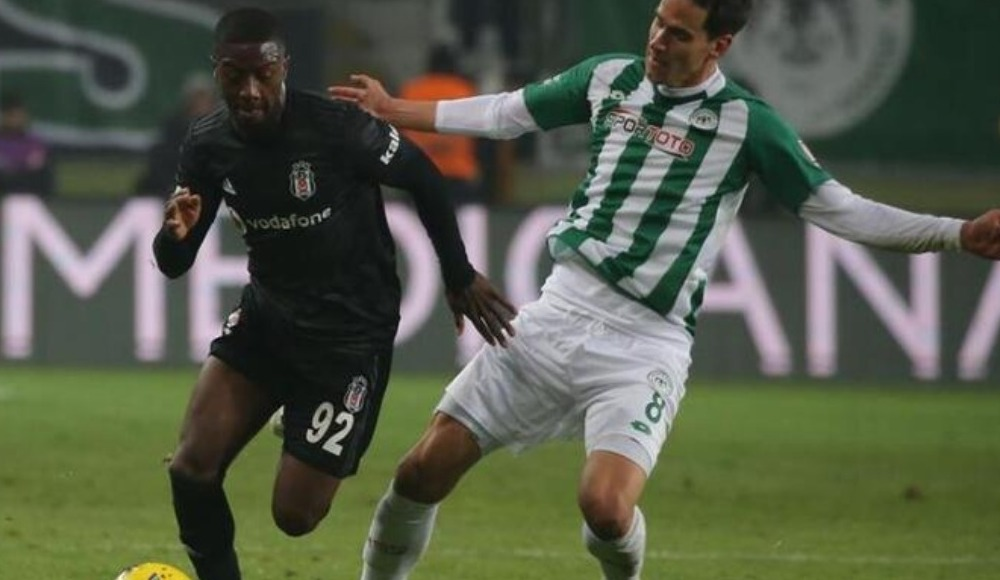 Beşiktaş 6 haftada ezeli rakiplerini geçti