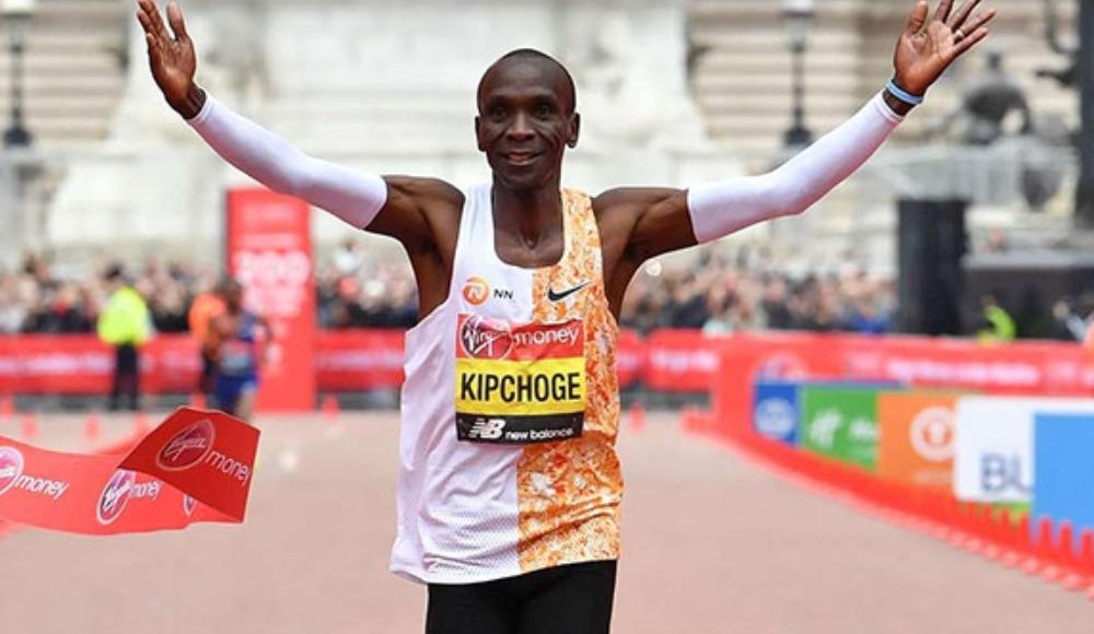 Atletizmde erkeklerde Eliud Kipchoge, kadınlarda Dalilah Muhammed yılın atleti seçildi