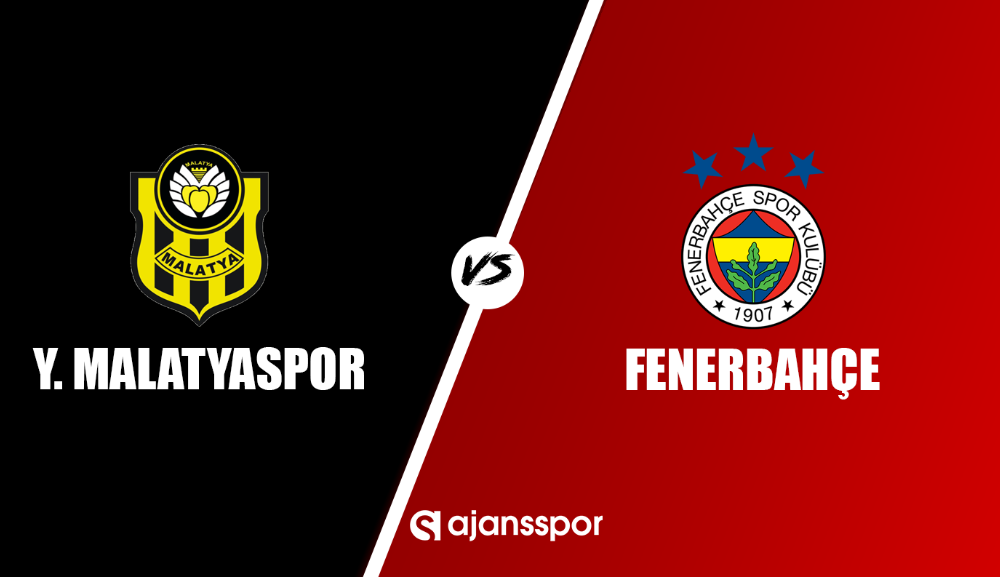 Yeni Malatya - Fenerbahçe (Maçı seyret)