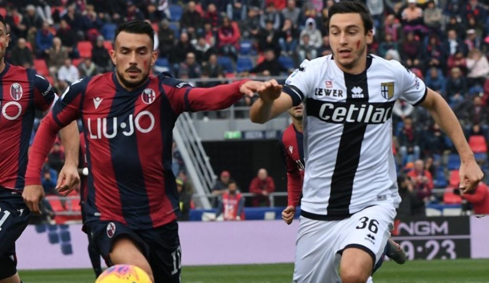 Bologna 1 puanı son dakikada kurtardı