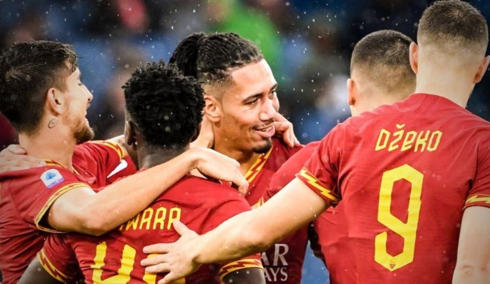 Roma'nın Başakşehir maçı kafilesi belli oldu! Cengiz Ünder...