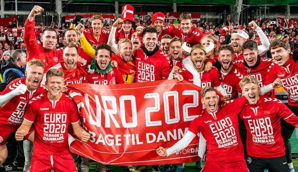EURO 2020 primlerini altyapıya bağışladılar