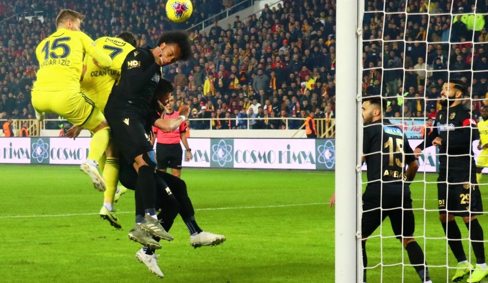 Fenerbahçe deplasmanda karavana! Son 5 maç...