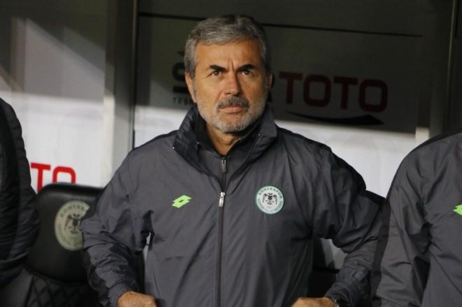 """Aykut Kocaman: """"Birkaç oyuncu için talebimiz oldu"""""""