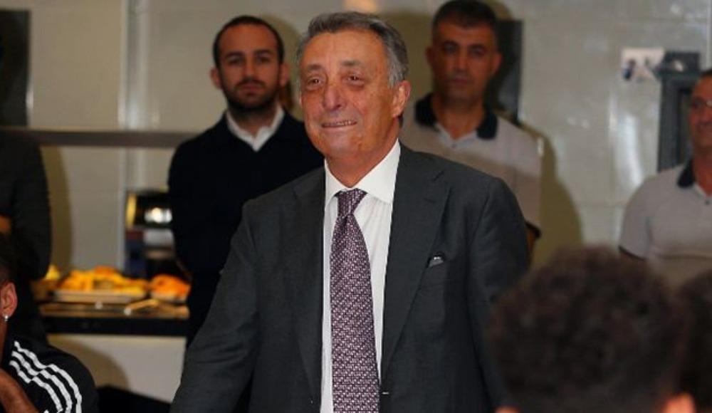 Beşiktaş seriye bağladı! Çebi detayı...