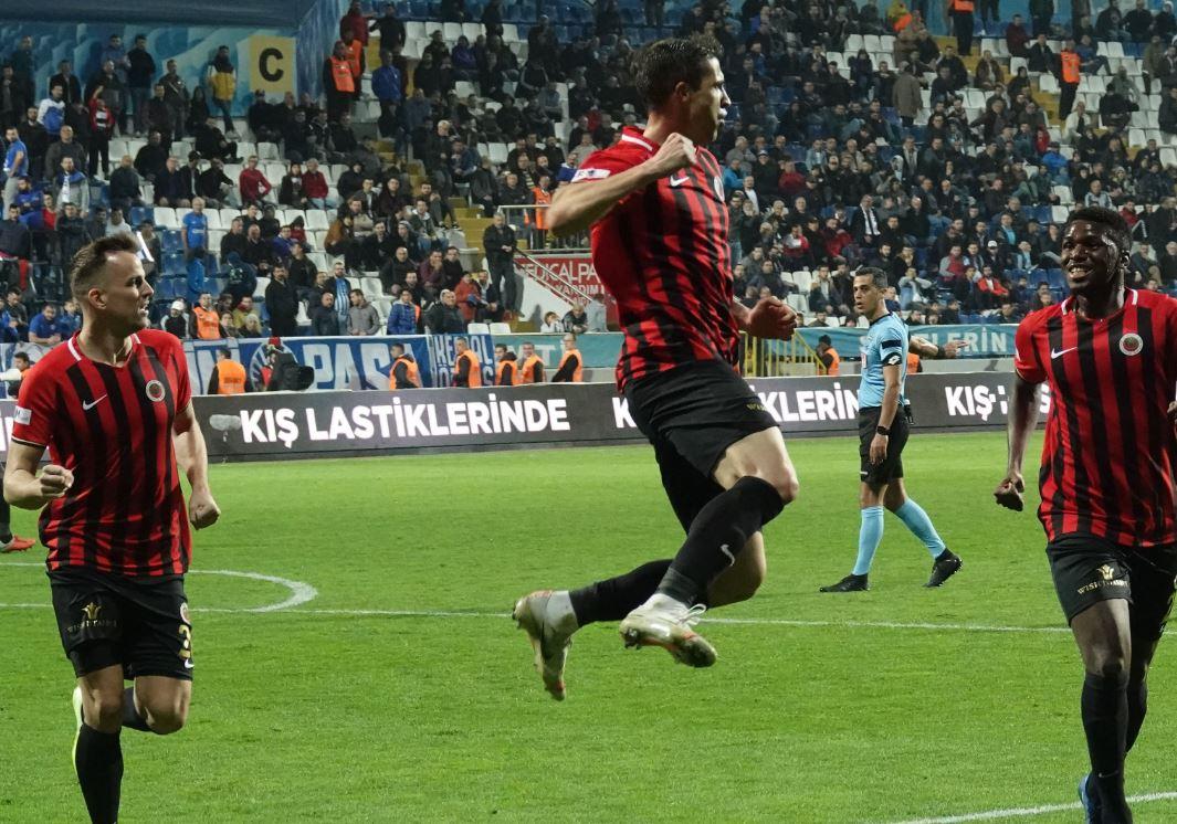 Gençlerbirliği bir sonraki maçta Yeni Malatyaspor ile karşılaşacak