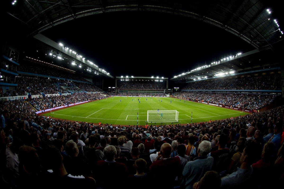 Aston Villa - Newcastle United (Canlı Skor)